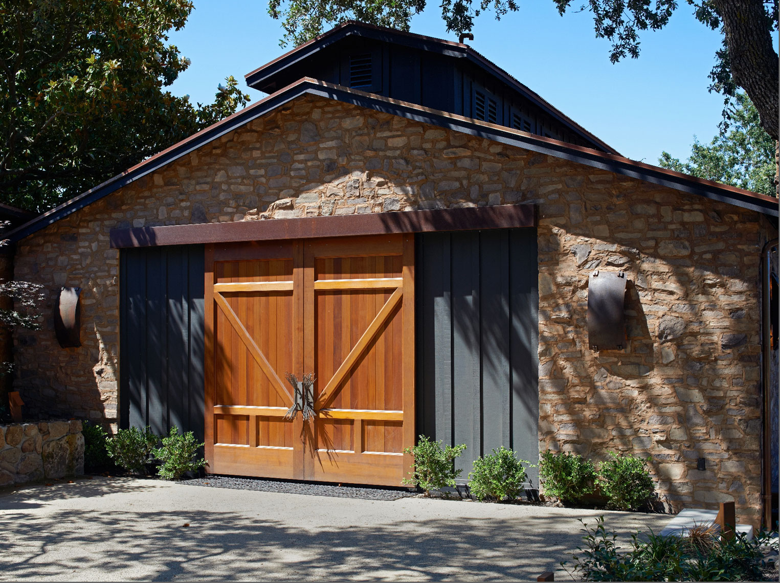 Gemstone Winery, Yountville