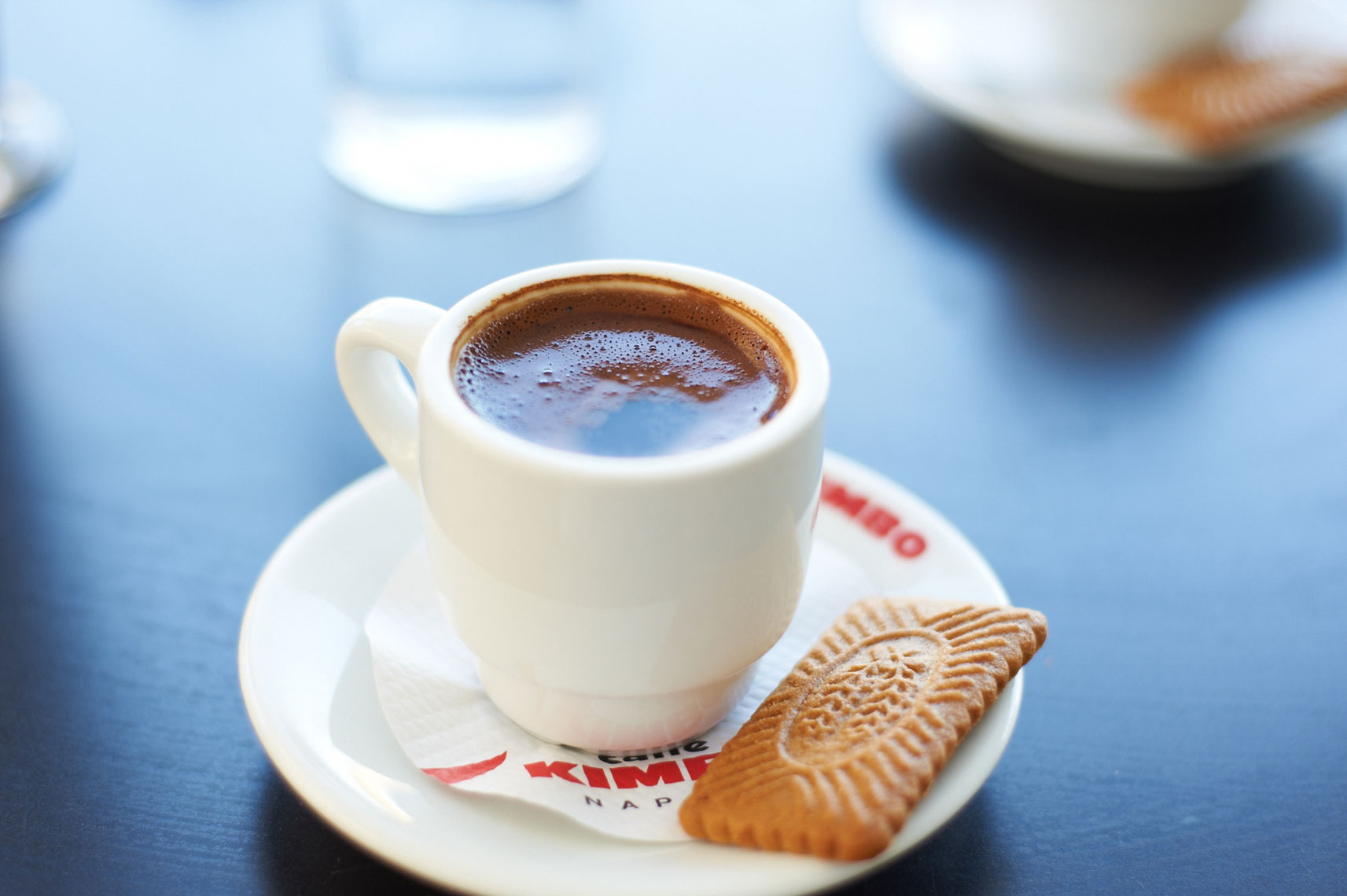 Greek Coffee, Greece
