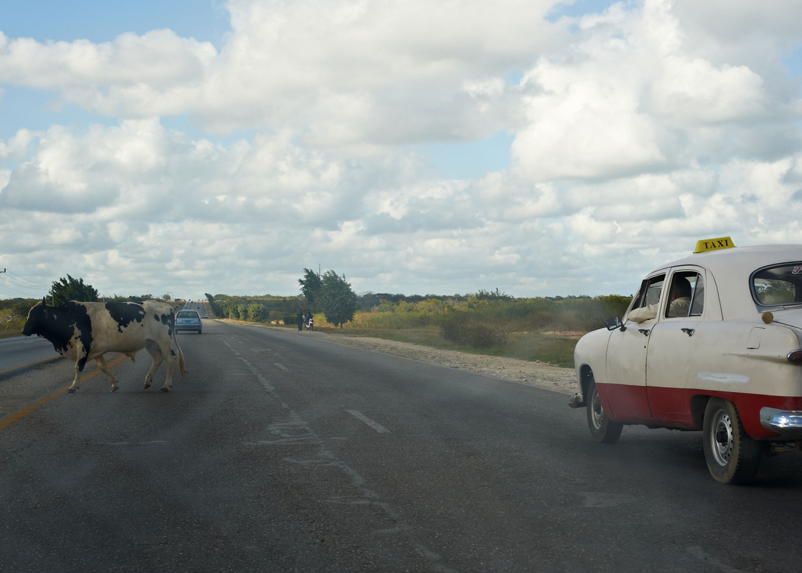 Travel obstacles, Cuba